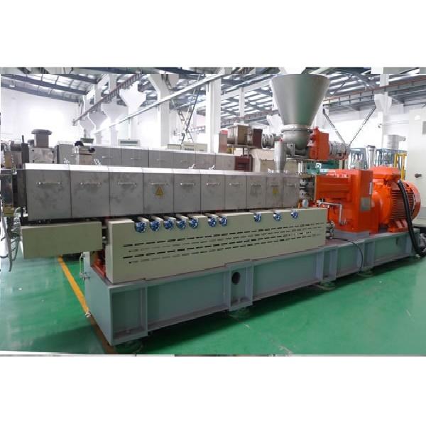 Máy đùn 2 trục vít ngẫu lực cao TSH-65 - CHUANGBO