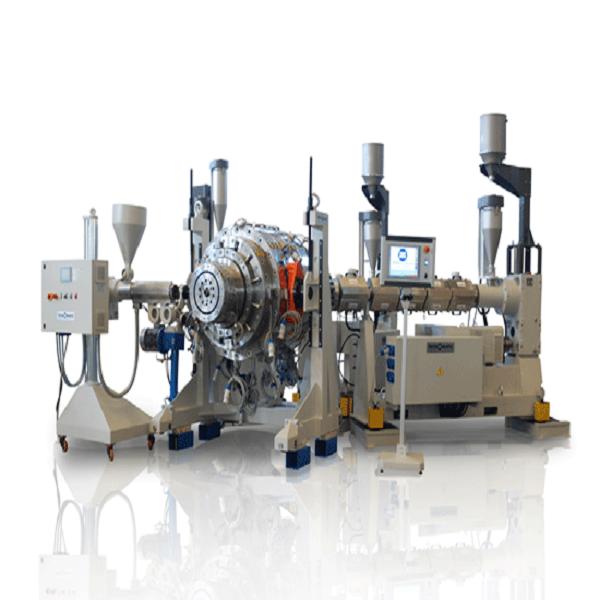 Máy đùn ống đa lớp - TECHNOMATIC