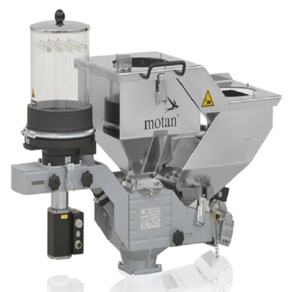 Hệ thống định lượng và phối trộn tự động - Minicolor V - MOTAN COLORTRONIC